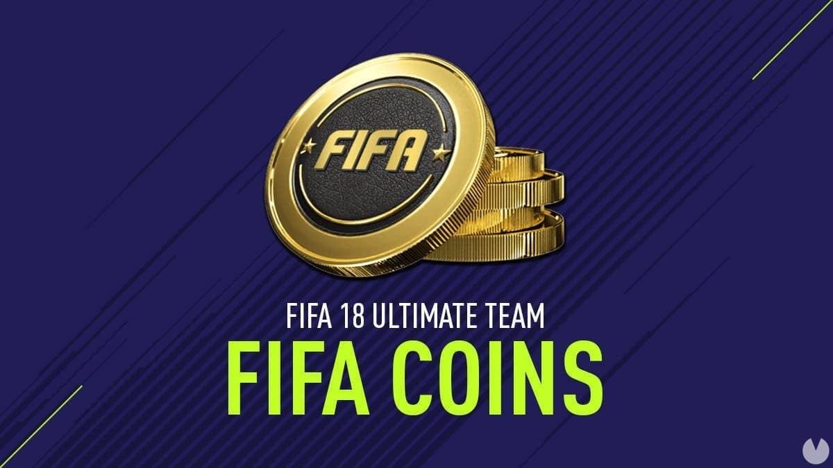 Cómo conseguir monedas para FIFA 18