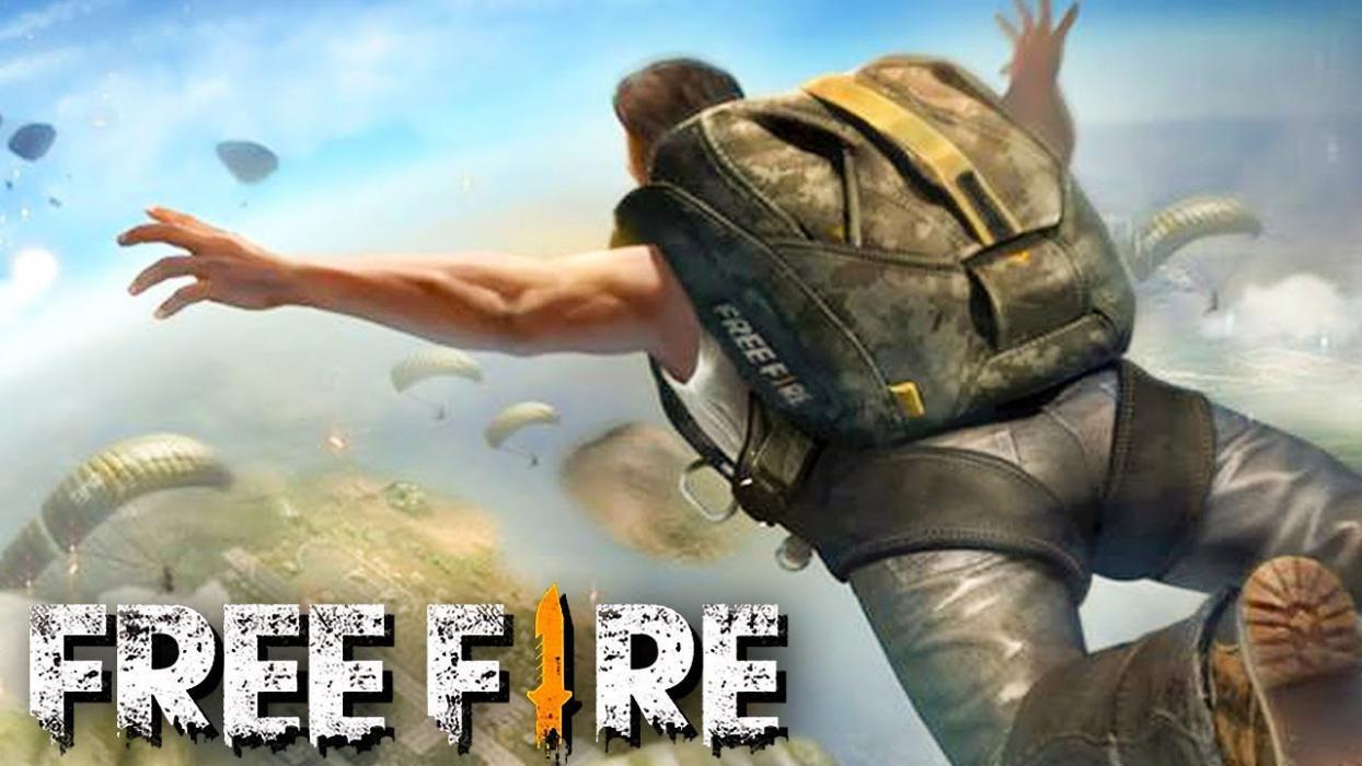 Cómo descargar Free Fire