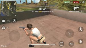 Garena Free Fire- Battlegrounds APK