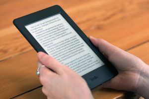 Cómo descargar y leer libros en Android