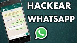 ¿Cómo hackear o espiar WhatsApp?