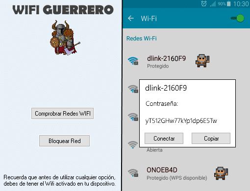 hackear wifi 2019 android