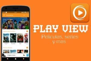 Cómo ver series y películas en móvil