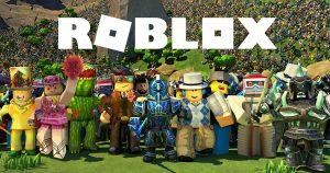 Todo sobre Roblox
