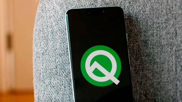 entender la función de Android Q que podría romper aplicaciones