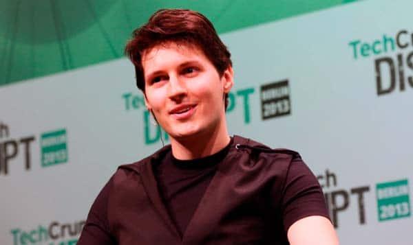 El cofundador de Telegram dice que WhatsApp nunca será seguro