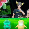 Pokémon GO tendrá contenido temático de Detective Pikachu