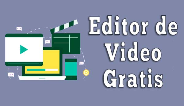 Editor de video gratis