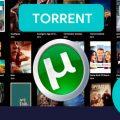 descargar películas uTorrent