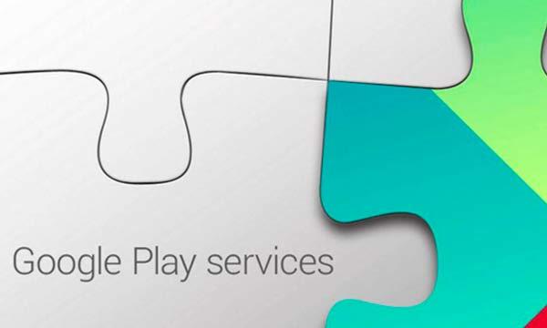 Qué son los Servicios de Google Play