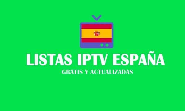 Ver IPTV en España