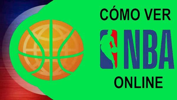 Ver NBA online gratis