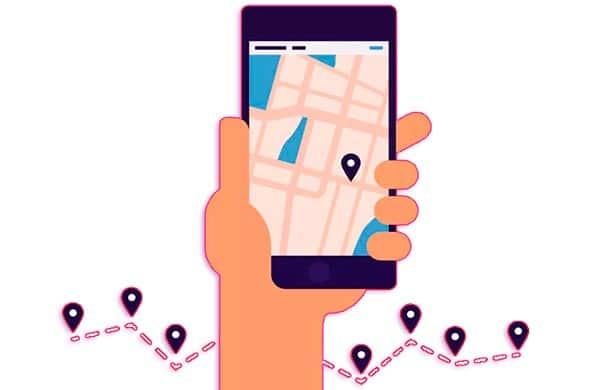 Configurar iPhone para localizar el móvil