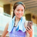 Android ayuda a mantenerte saludable