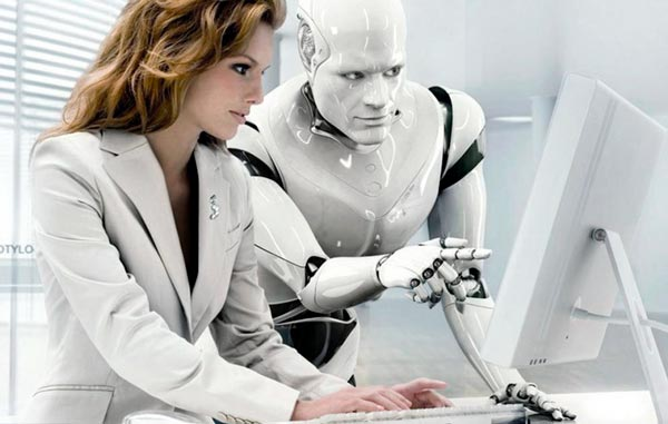 Inteligencia Artificial en el mundo laboral