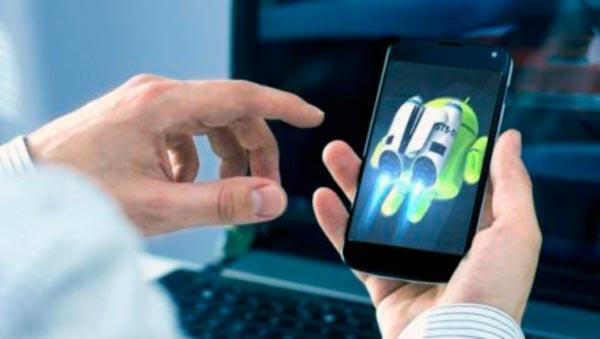 optimizar el funcionamiento en un Android