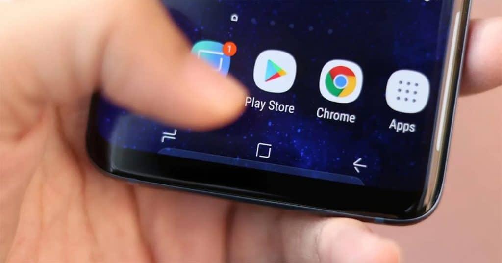 aprovechar multitarea en dispositivos Android