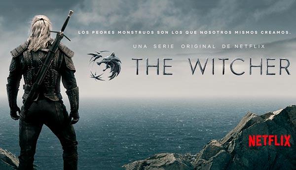 THE WITCHER Netflix España