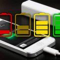 baterías de smartphone duren más tiempo
