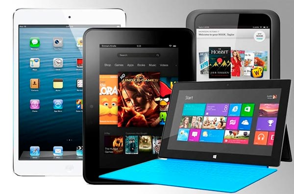 elegir mejor tablet