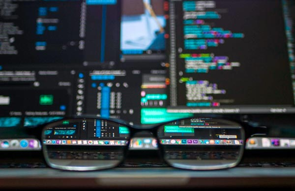 expertos en desarrollo web software y apps
