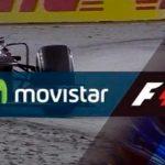 movistar plus formula 1