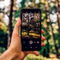 sacar buenas fotos con el móvil