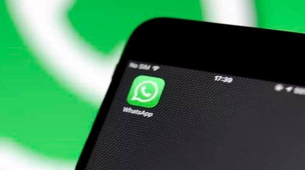 whatsapp gasta- bateria