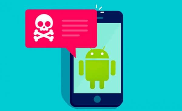 104 aplicaciones con malware oculto