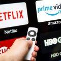 servicios streaming pago