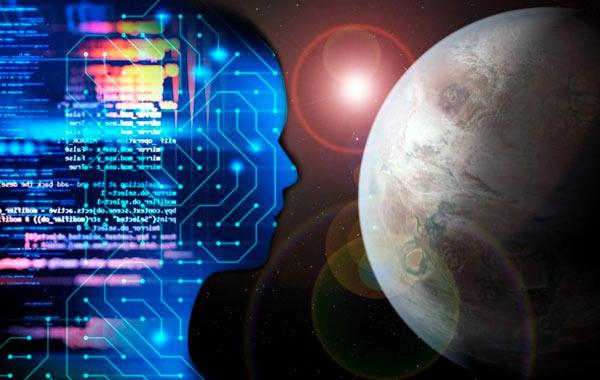 AI para encontrar planetas