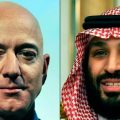 Jeff Bezos hackeado a través de WhatsApp
