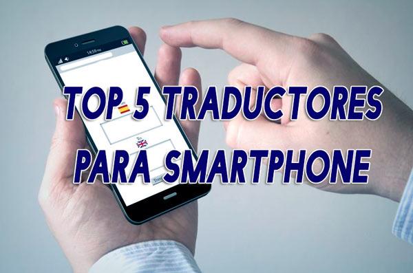 traductores para smartphone
