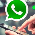 programar whatsapp en iphone