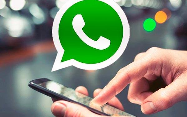 programar whatsapp en iphone