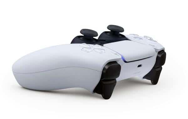 PlayStation 5: Sony presenta el nuevo joystick inalámbrico DualSense