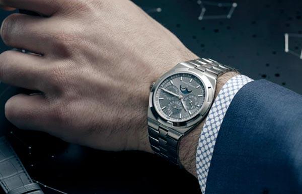 Las mejores marcas de relojes de lujo y de alta gama