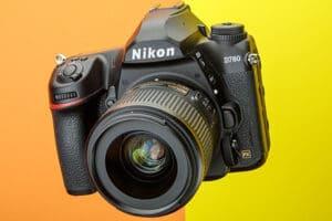 Cámaras fotográficas para profesionales