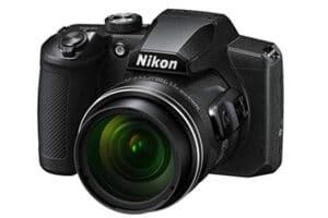 las cámaras de fotos compactas