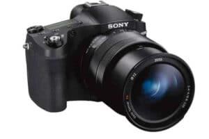 Qué cámara de fotos compacta comprar