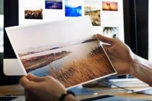 Editor de fotos online
