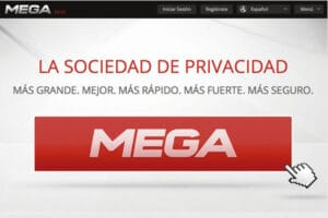 Aprende a usar Mega y sus 50 gigas gratis de almacenamiento
