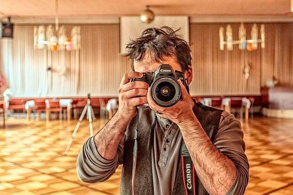 Cámaras de fotos segunda mano