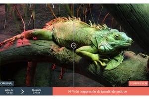 Cómo optimizar imágenes