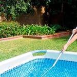 Como cuidar de tu piscina ahora en verano