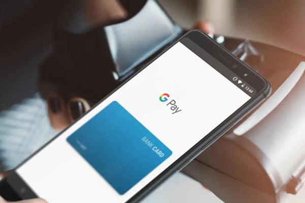 Android Pay España: cómo y dónde utilizarlo