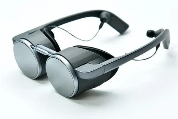 Gafas de realidad virtual 2020