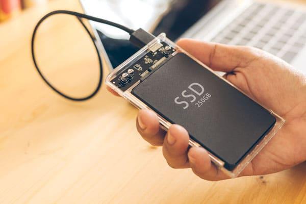 Los 3 mejores SSD del mercado para 2020