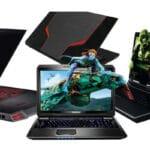 Encontrar mejor portátil gaming 2020