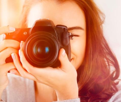 Tipos de Cámaras Fotográficas.